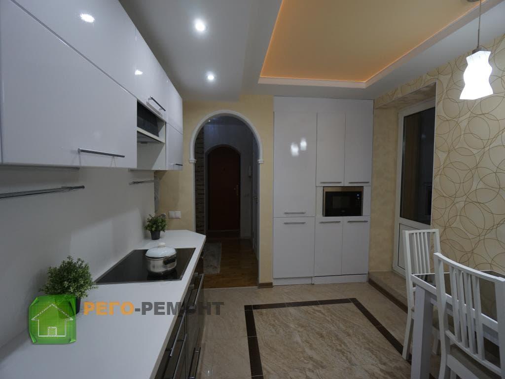 Дизайн интерьера квартир, коттеджей, офисов в Москве